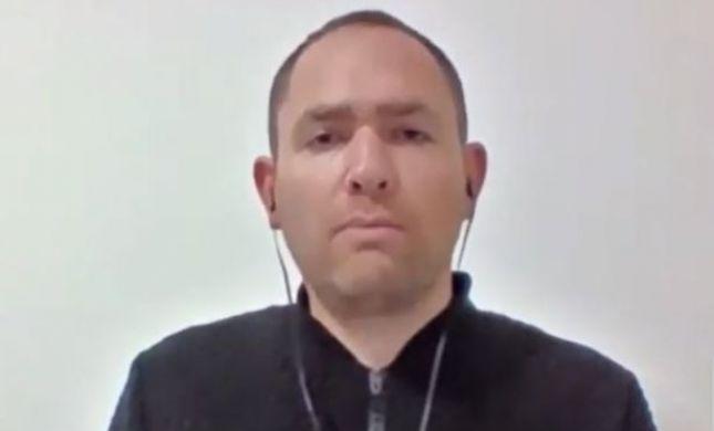 מתקפה מבית   עיתונאי הארץ נגד גדעון לוי: 'מעציב'