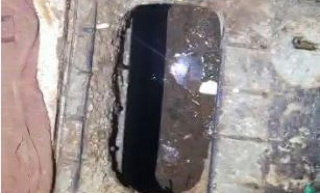 תיעוד: המנהרה ממנה ברחו המחבלים מכלא גלבוע. צפו
