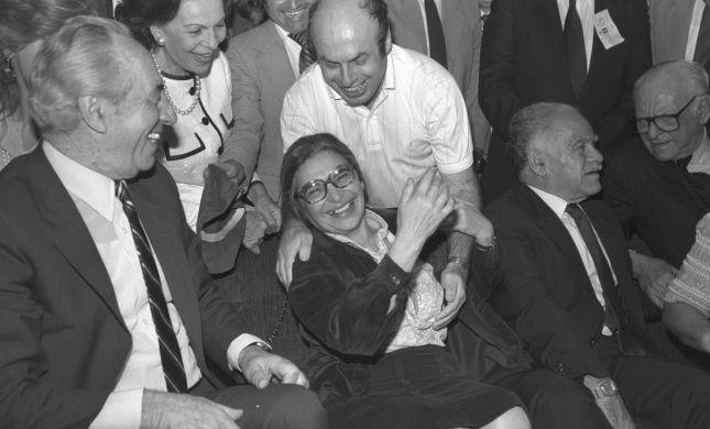 ברוך דיין האמת: אסירת ציון אידה נודל הלכה לעולמה