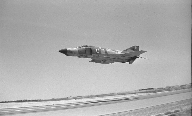 היום בהיסטוריה: קרבות האוויר בתגובה למבצע רביב