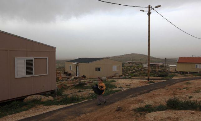ערב החג: פלסטינים פגעו בקו חשמל המוביל לאביגיל