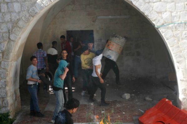 המחבל שירה למוות ביהודי בקבר יוסף זוכה מרצח