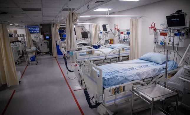 """בתי החולים מחריפים את השביתה: """"כואב הלב"""""""