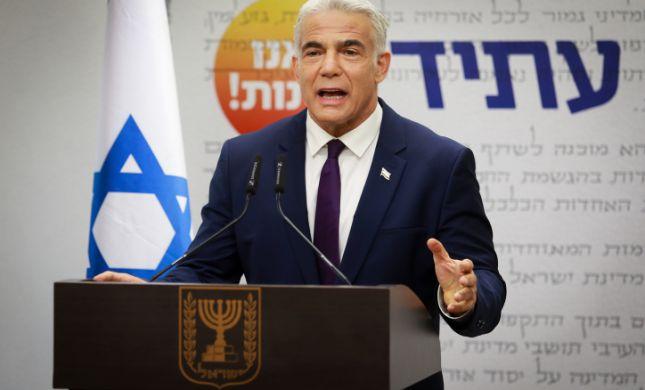 אין ללפיד בשורה לזהות הישראלית