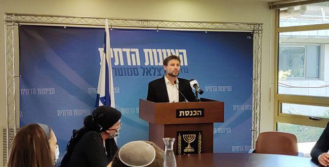 """""""ישראל בהליך מסוכן שמחזיר אותנו לימי אוסלו"""""""