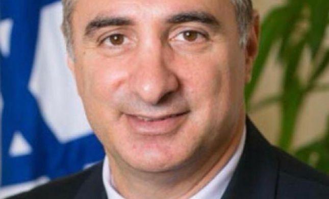 לראשונה: מונה שגריר ישראלי לבחריין