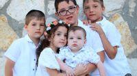 """חדשות חרדים האלמנה נותרה עם 5 ילדים: """"מתחננים לראות את אבא"""""""