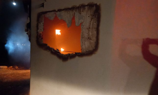 מעלה חבר: הוצת בית מדרש לזכר החיילים שנפלו במקום