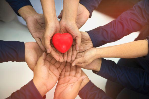 יותר מרק צדקה: תרמו לסייע לנפגעי משבר הקורונה