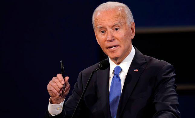 """ביידן בעצרת האו""""ם: רחוקים מפתרון שתי המדינות"""