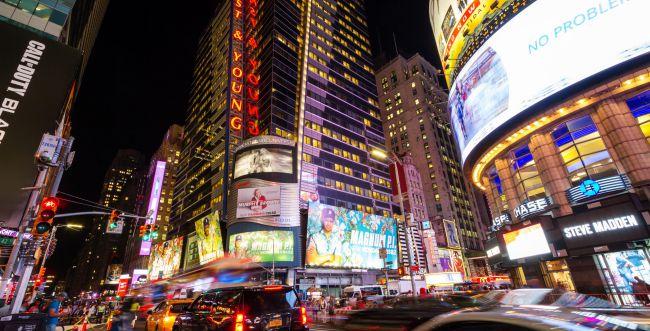 """סוכות בניו יורק: """"תחושה של געגוע שצובטת את הלב"""""""