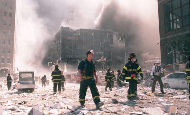 מסמך סודי חושף: מעורבות סעודית ב-11/9