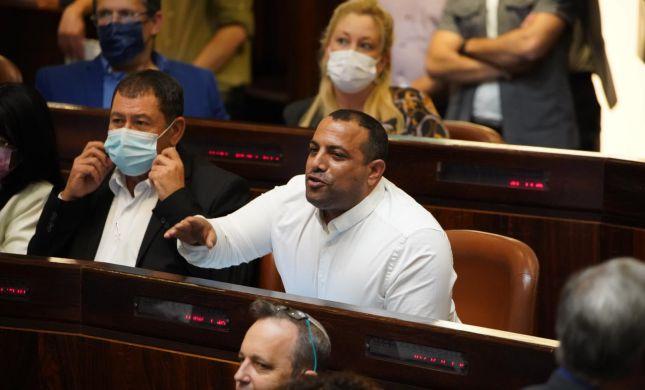 קארה הצביע נגד החוק לדמי אבטלה לעצמאיים