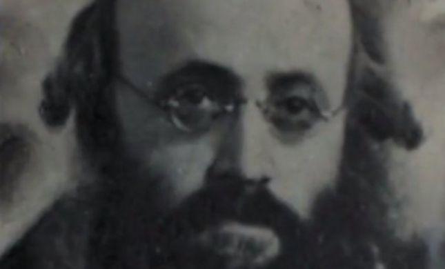 """היום בהיסטוריה: יום הזיכרון של האדמו""""ר מפיאסצנה"""