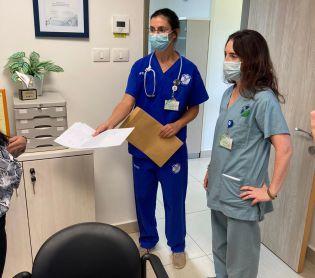 חדשות בריאות, חינוך ובריאות צפו: מאות מתמחים הגישו את מכתבי ההתפטרות