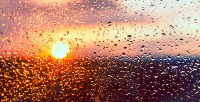 שרב, רוחות חזקות וגשם: תחזית מזג אוויר
