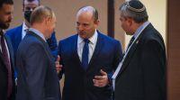 """חדשות, חדשות פוליטי מדיני, מבזקים בנט נפגש עם פוטין: """"קשר עמוק בין המדינות"""""""