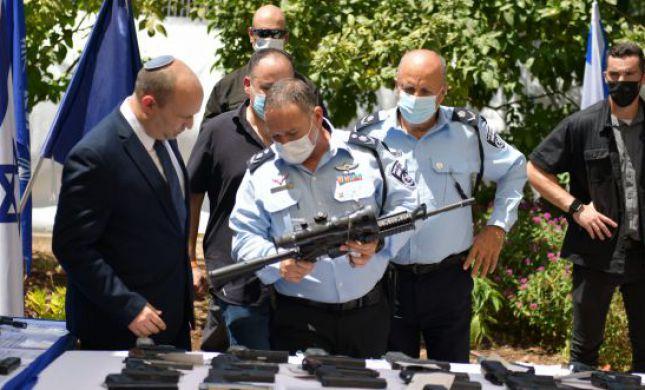 מעצרים מנהליים למניעת הפשיעה בחברה הערבית?