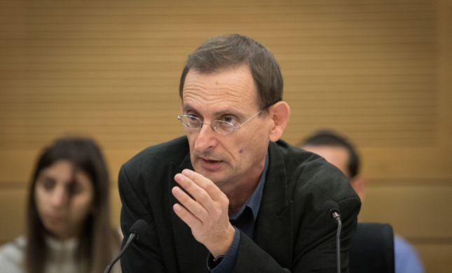 התפקיד החדש של חבר הכנסת לשעבר דב חנין