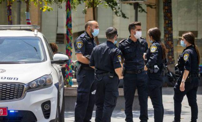בשיתוף ה-FBI: נעצרו 60 חשודים מתל אביב וגוש דן