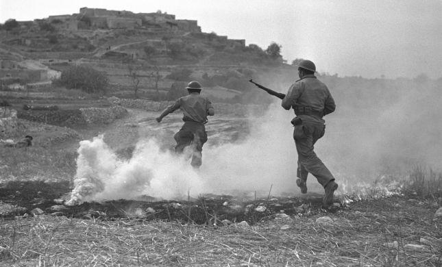 היום בהיסטוריה: 73 שנה לשחרור הגליל במבצע חירם