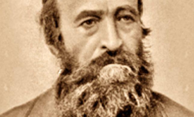 היום בהיסטוריה: האמת על ר' יואל משה סלומון