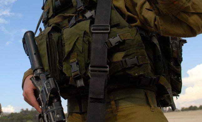 ערבים תקפו חיילים במצפה רמון וניסו לחטוף את נשקם