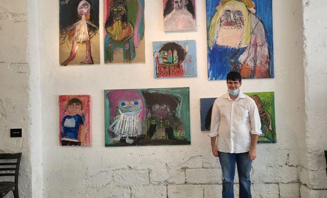 אמנים מתגייסים להעלאת המודעות לבריאות הנפש