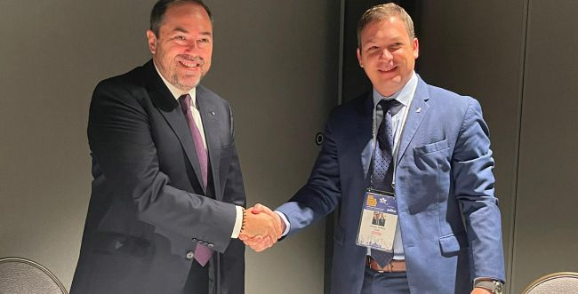 נחתם הסכם תעופה בין מרוקו לאל-על