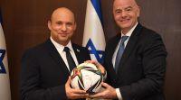 חדשות ספורט, ספורט הצעה לבנט: ישראל תארח את המונדיאל ב-2030?