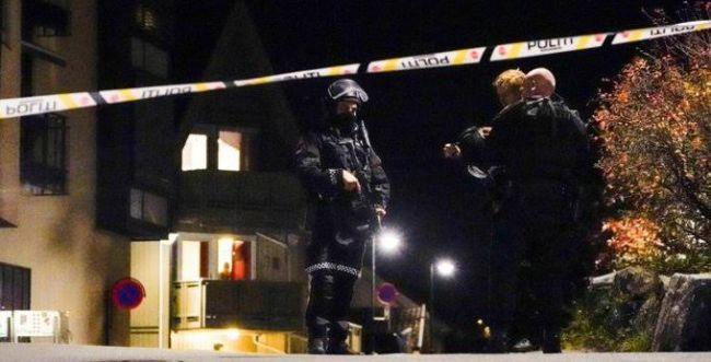 """נורבגיה מאשרת: """"טבח החץ והקשת היה פיגוע טרור"""""""