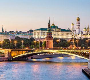 חוץ לארץ, טיולים תשכחו מפריז ולונדון: טיול מושלם (וכשר) במוסקבה
