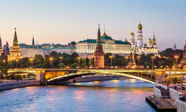 תשכחו מפריז ולונדון: טיול מושלם (וכשר) במוסקבה