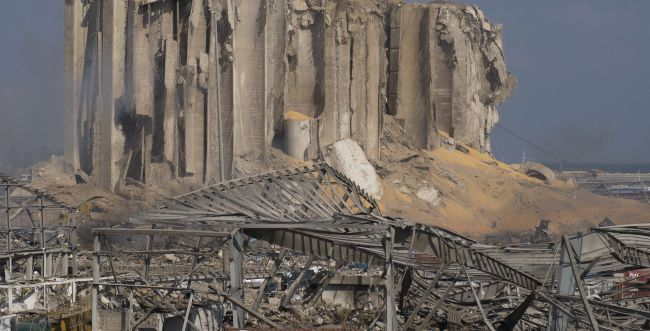 הרוגים בלב ביירות בהפגנת אנשי חיזבאללה