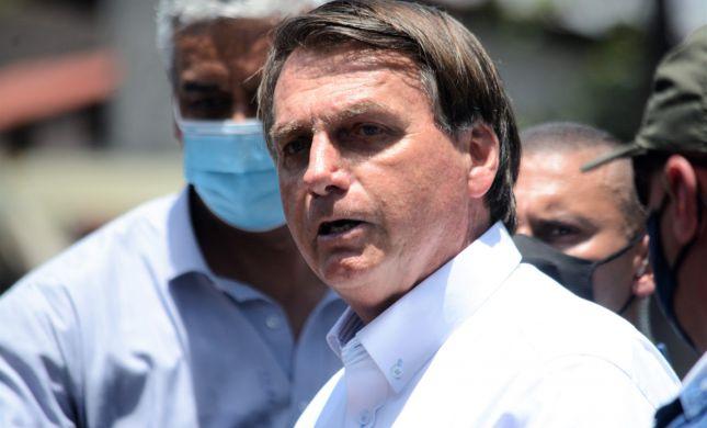 ברזיל: הנשיא יואשם בפשעים נגד האנושות?