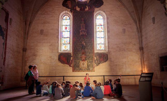 בכנסייה הקתולית התעללו מינית במאות אלפי ילדים