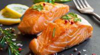 אוכל, מתכוני פרווה ארוחה מהירה: מתכון לסלמון במיקרוגל