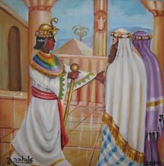 אברהם במצרים 001