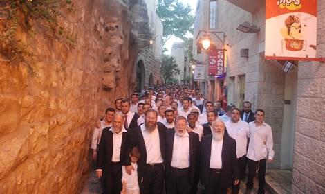 ישיבות יום ירושלים