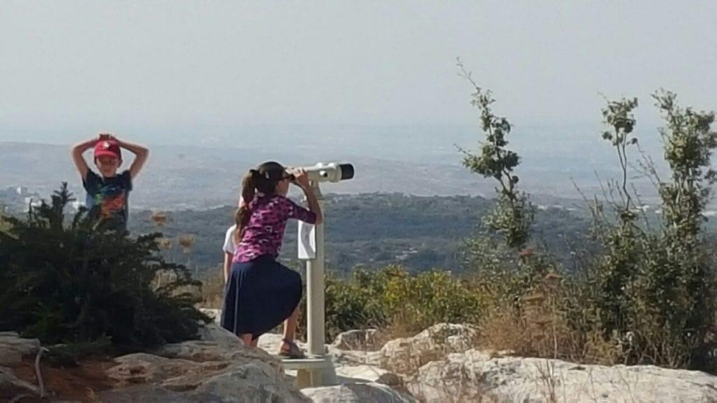 תיירות שומרון (1)