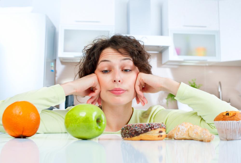 מייחלת ליום שבו הסיוט הזה כבר ייגמר -דיאטה (צילום אילוסטרציה: shutterstock)