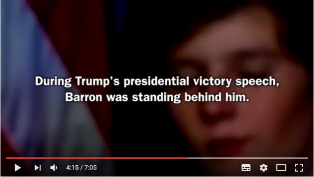 צילום מסך מהסרטון המדובר (צילום מסך מתוך יוטיוב)