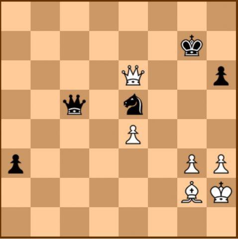 מתוך המשחק ה8. השחור (קריאקין) במסע 51...?
