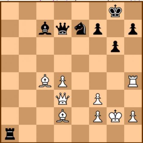 מתוך המשחק ה9. הלבן (קריאקין) במסע. 39.? (צילום מסך)