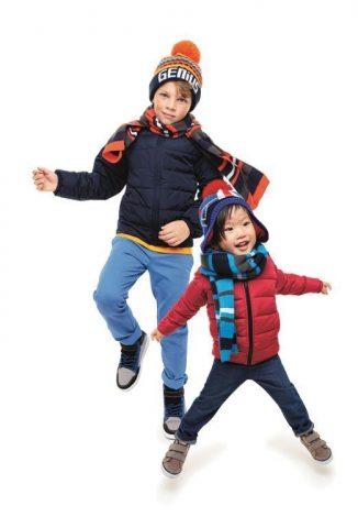 THE CHILDREN'S PLACE | אופנת חורף