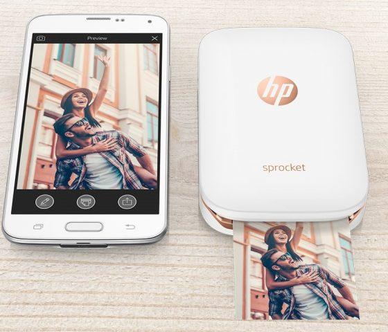 מגה וברק מדפסת בכף ידך: הכירו את המדפסת הניידת של HP - סרוגים TW-14