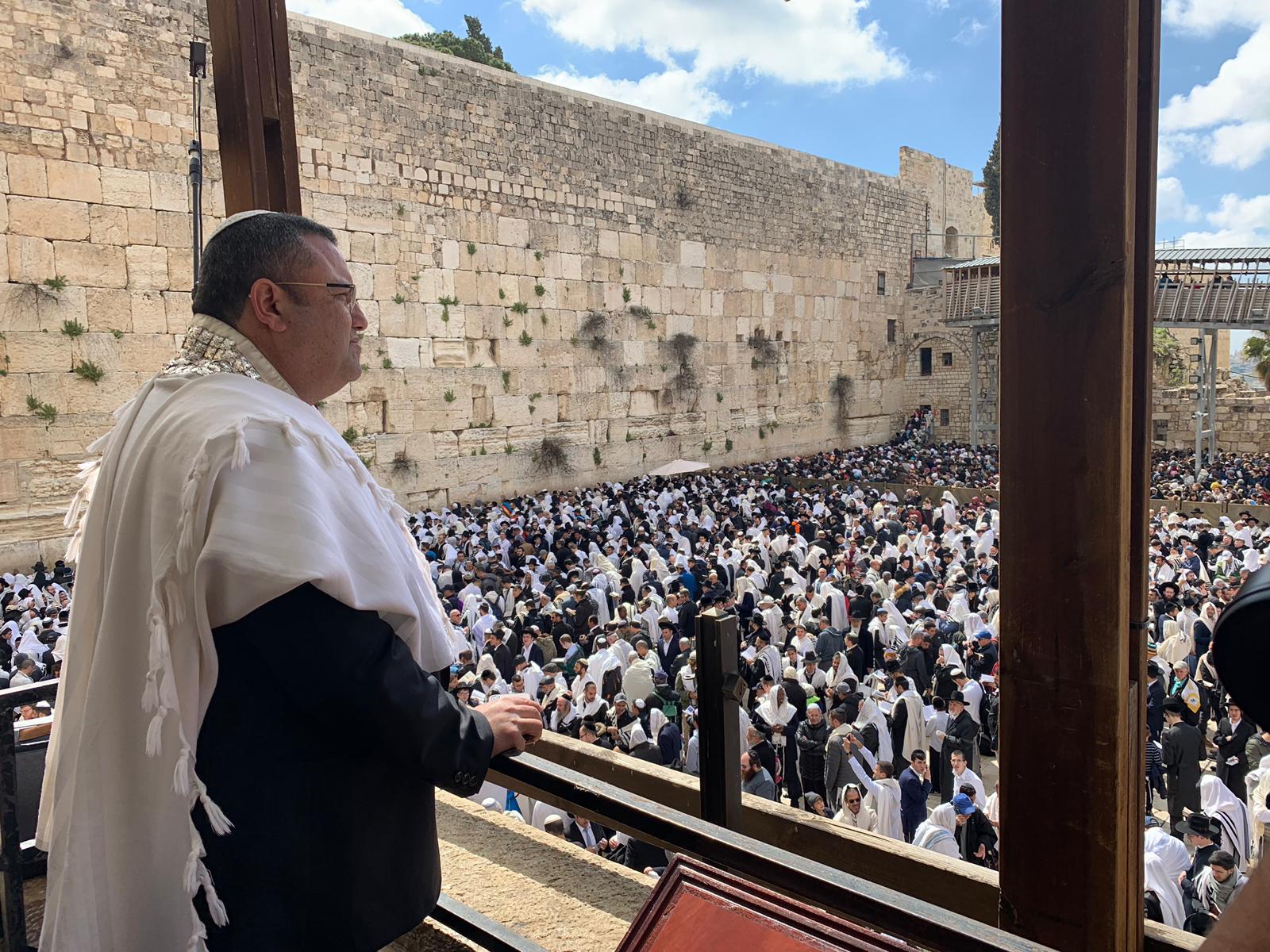 (צילום: דוברות עיריית ירושלים)
